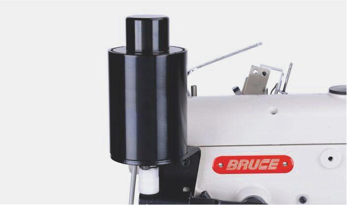 BRUCE BRC-562E-01GBx356H/UT Электромагнитный подъёмник лапки